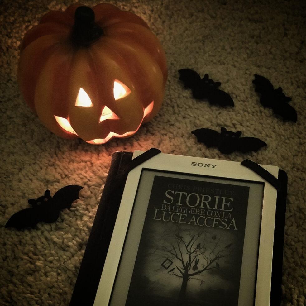Recensione Storie da leggere con la luce accesa